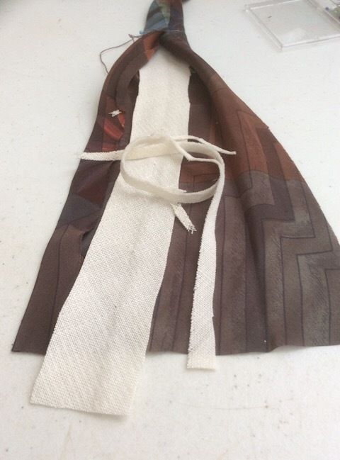 Picture of The Closure and Strap
