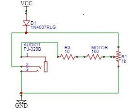 Resistor Motor Driver 2