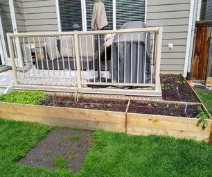 Large & Cheap Modular Raised Planter Beds