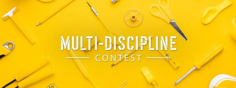 Multi-Discipline Contest