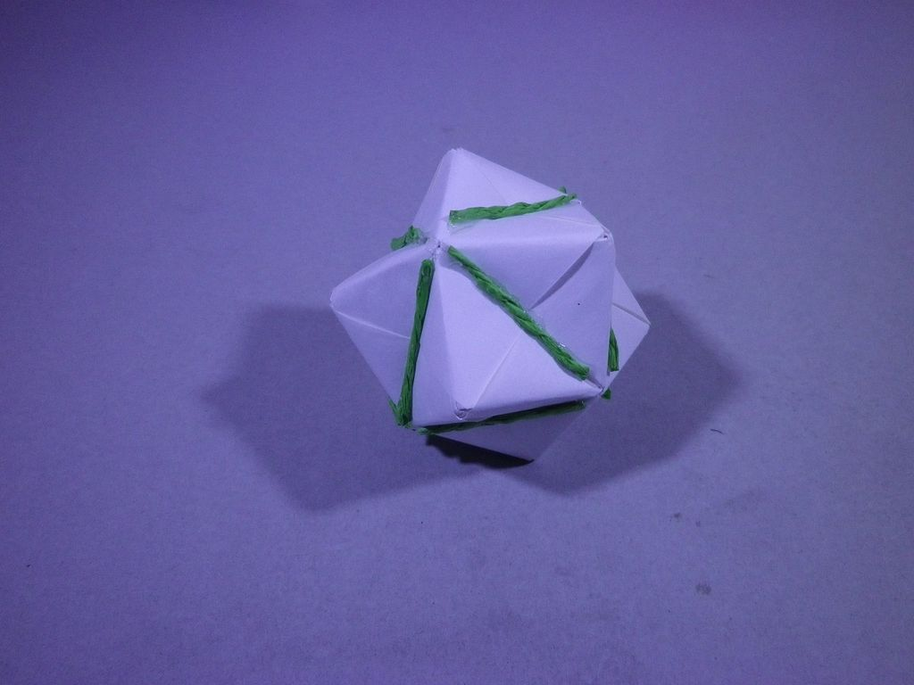 Picture of Octahedron