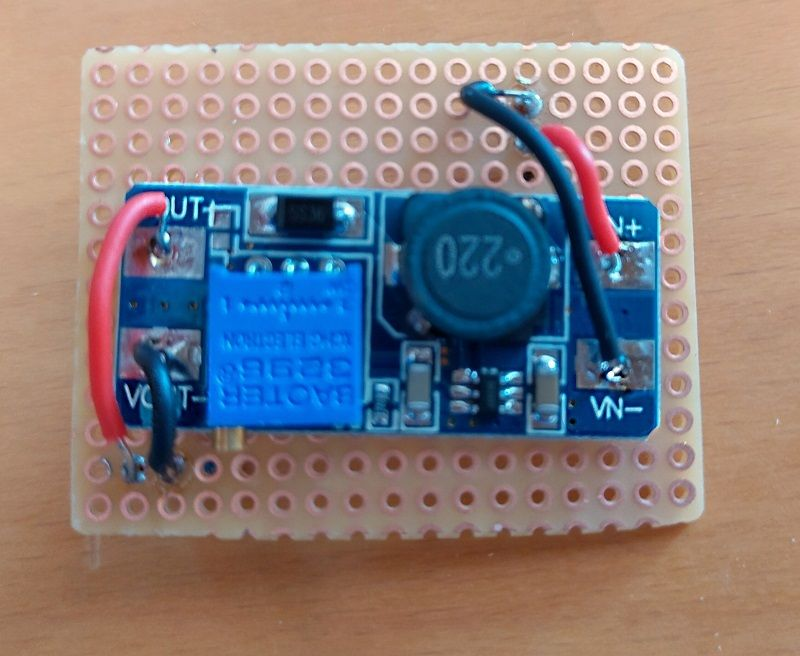 Picture of Power Board