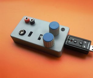Analog Front End for Oscilloscope