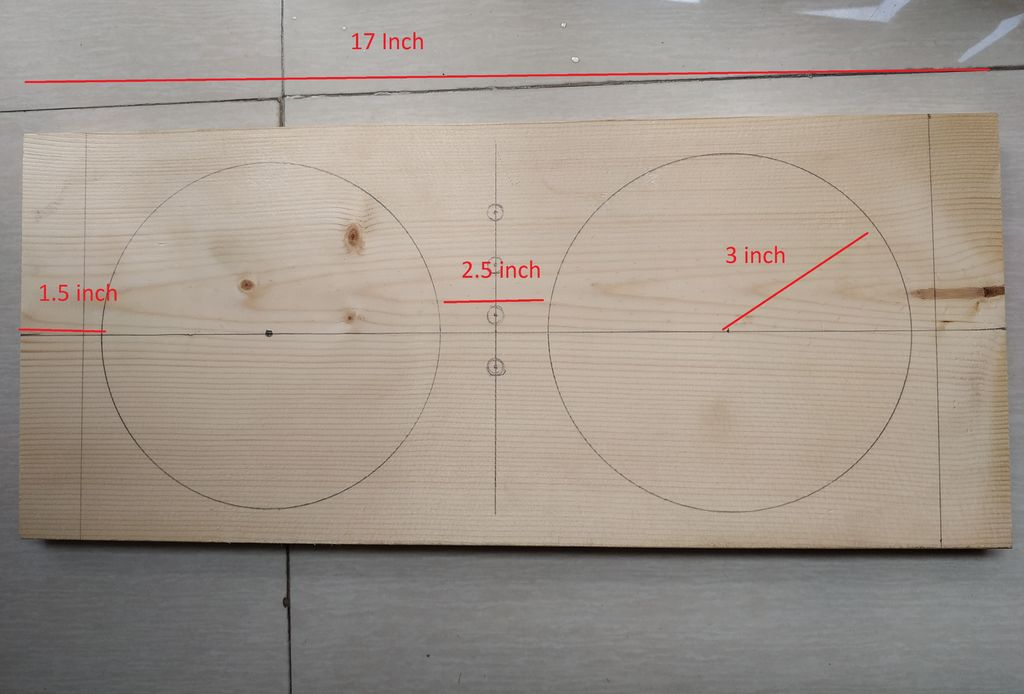 Picture of Making the Box (Front Side)