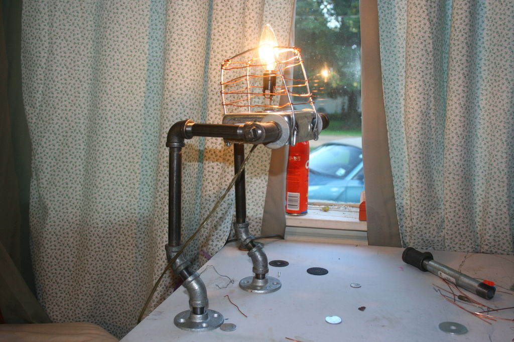 Picture of ATST Lamp