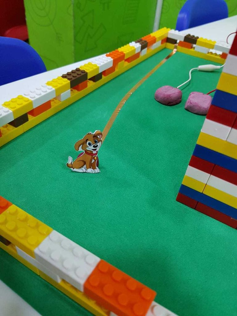 Picture of Build a 3D Dog Hose