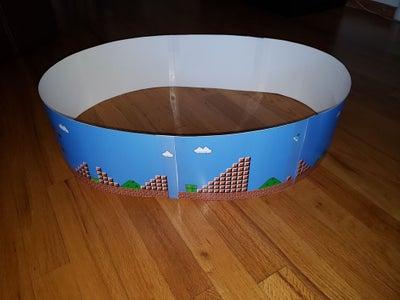 The Mario Track