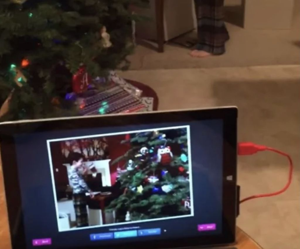 How to Make a Santa Trap With Makey Makey