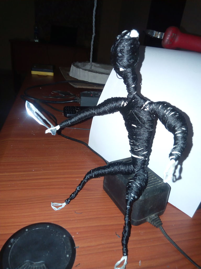Picture of WIRE MANEQUIN