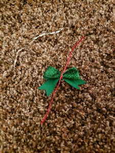 Glitter Bows Continued