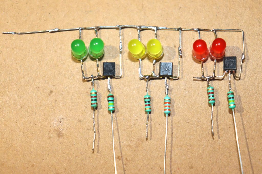 Picture of Connect 33K Resistor