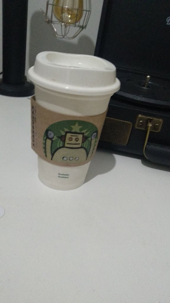 Picture of Enjoy the Coffe!