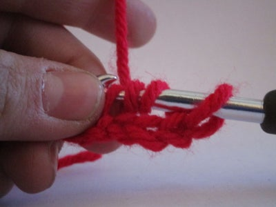 How to Treble Crochet