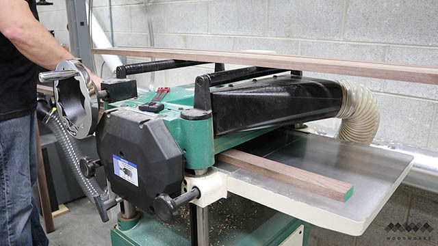 Picture of Milling Your Own Trim