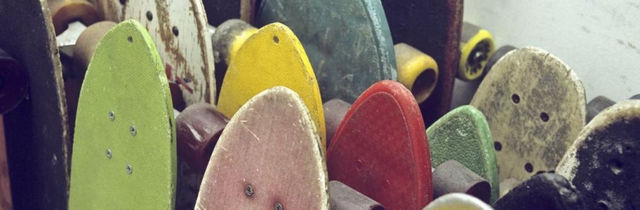 3D Print Skate Bench