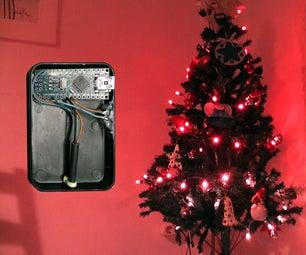 Arduino & WS2811 Christmas Tree