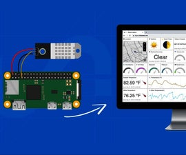 How to Build a Raspberry Pi Temperature Monitor