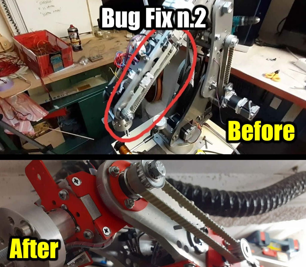 Picture of Bug Fix N.2