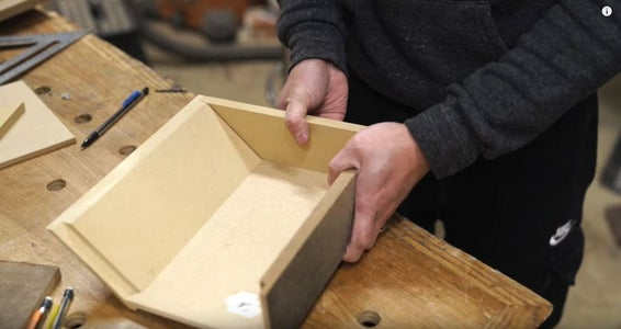 OTHER DRAWER BOXES