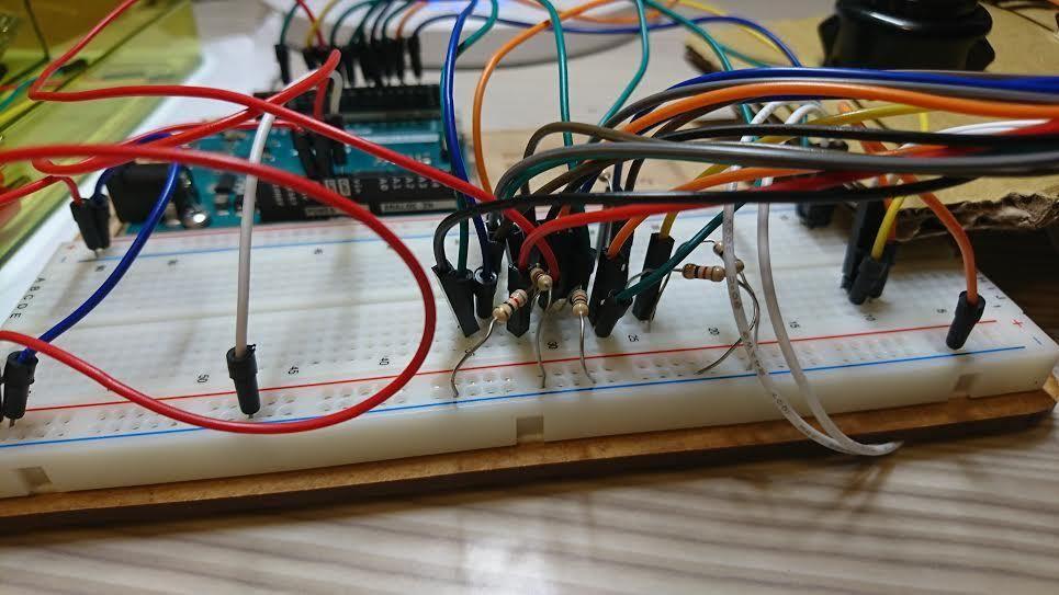 Picture of Arduino Dice 7