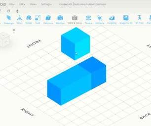 Tips SelfCAD Copy Object