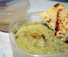 Hummus: Quick, Easy, and Delicious!