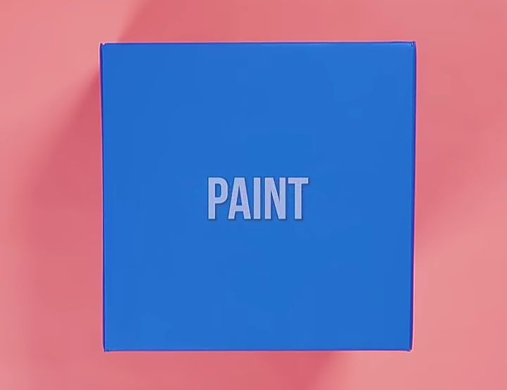 Picture of Painting the Box