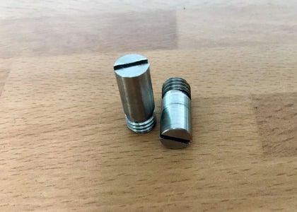 Pivot Pins