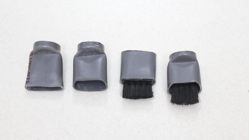 Picture of Nozzle Attachments