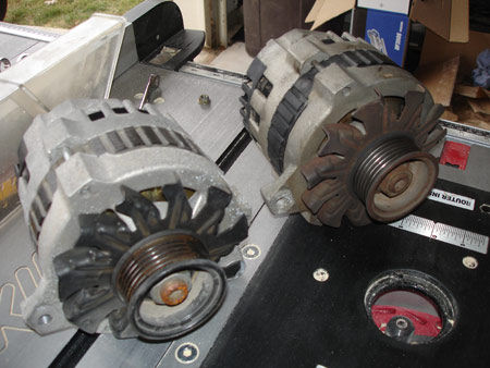 How To Replace An Alternator 7 Steps With Pictures