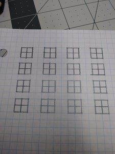 Finding the Panda Squares