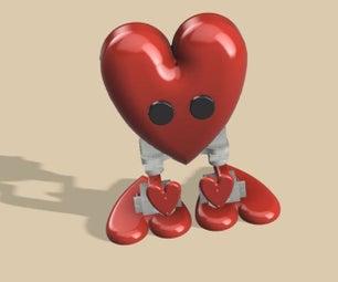 Heart-bot