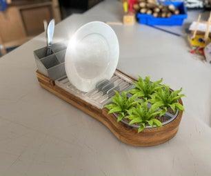 Eco - Planter