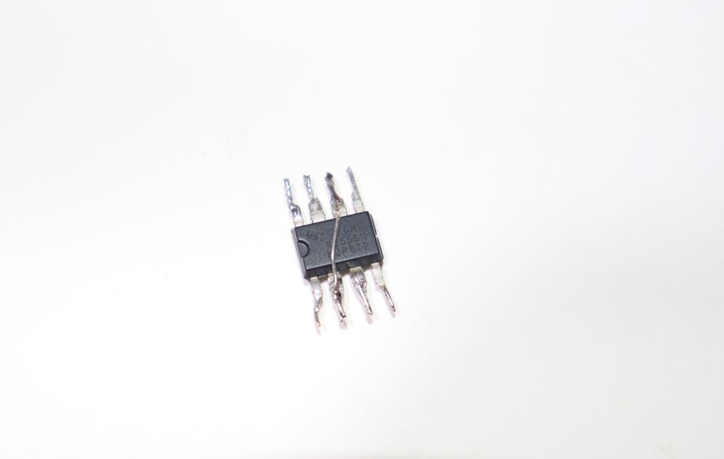 Picture of Connect Pin-2 and Pin-6 of NE555 Ic