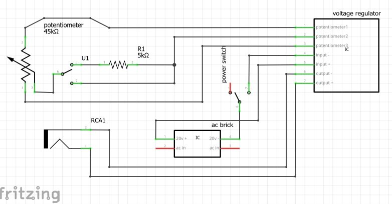 Picture of Done Plus Wireing Diagram