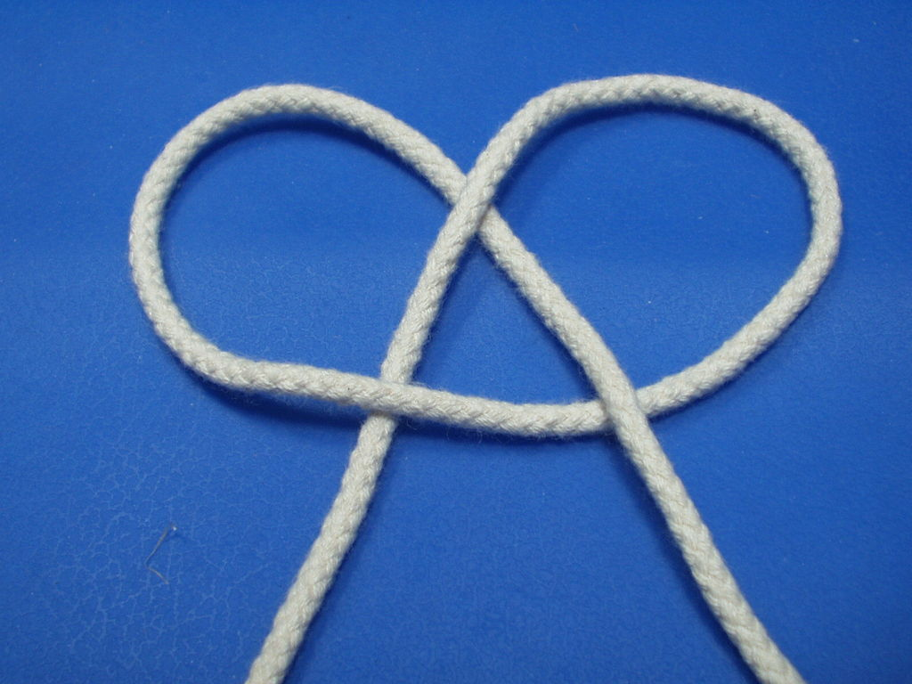 Picture of Double Friendship Knot