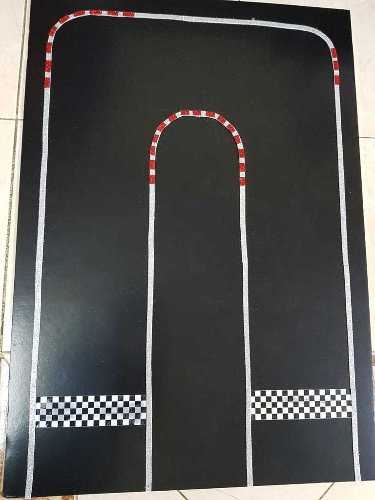 Picture of Design the Track