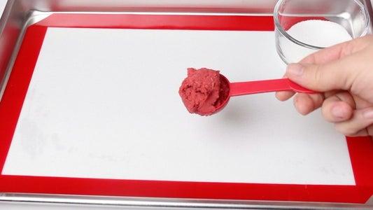 Grab the Baking Sheet.