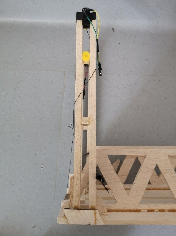 Picture of Prototype Construction [Phase 7]