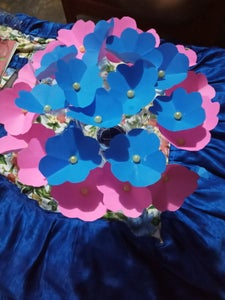 How to Make Flowers