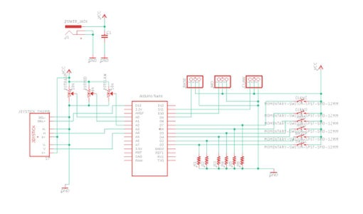 Optional Lesson: Wiring the Circuit