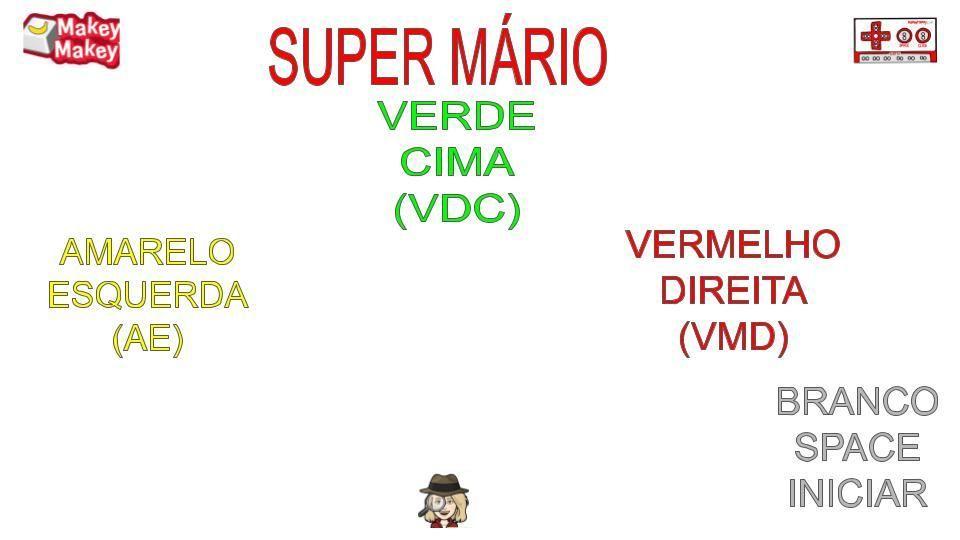 Picture of SUPER MÁRIO