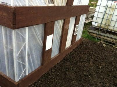 STEP 5 - Door and Ventilation