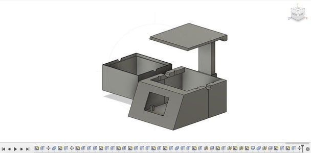 Designing the Herb Garden and 3D Printing