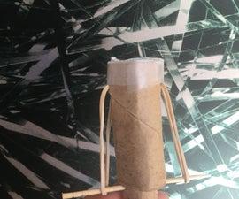 Mini Marshmallow Launcher