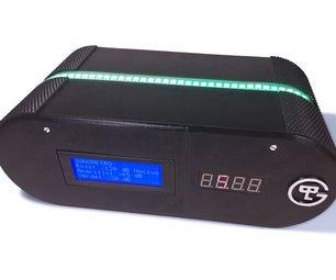 声级计 - 的Arduino