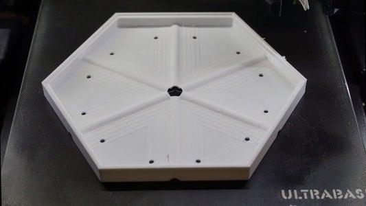 Preparing for 3D Printing