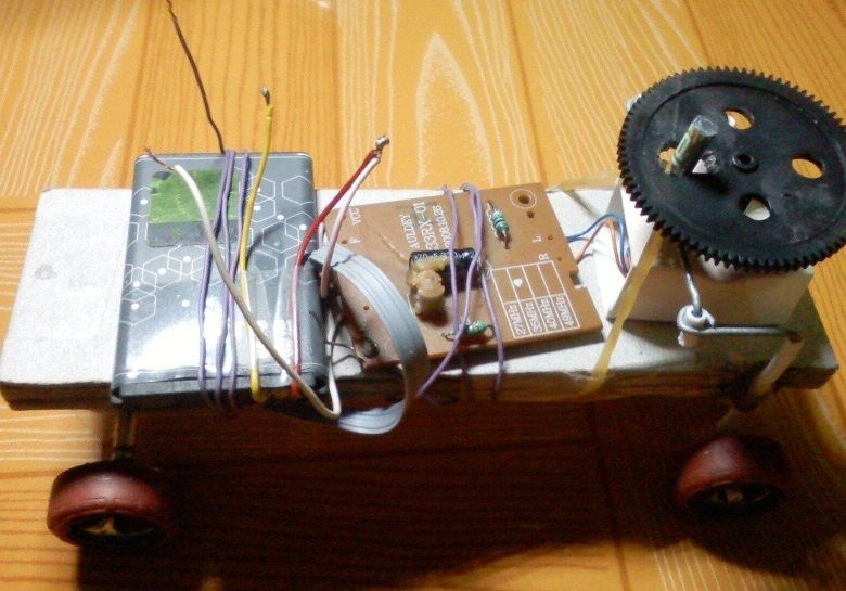 Picture of How to DIY RC Cars