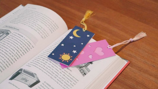 Assemble Your Bookmarks