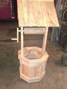Looking for wood projects (garden, planter, home, etc)
